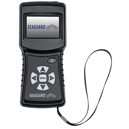 Seaguard Marine Digital Corrosion Professional Tester (SSC) - Corrosion Protection System f/Boats