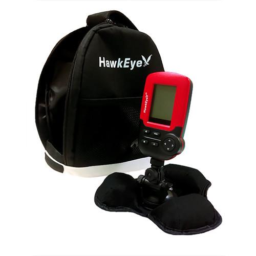 HawkEye FishTrax 1X IceShack Kit