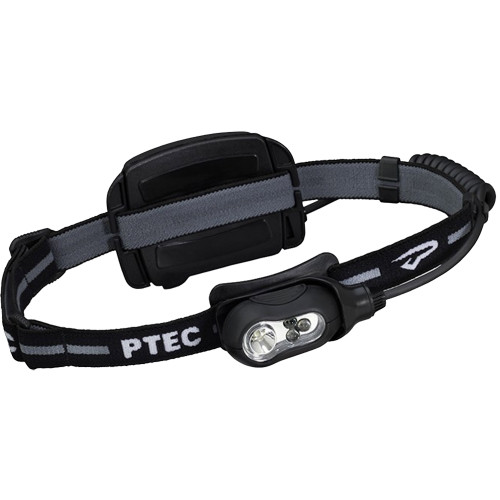 Princeton Tec REMIX Rechargeable LED Headlamp - Black