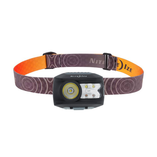 Nite Ize Radiant® 200 Headlamp w/ Multiple LED Light Modes