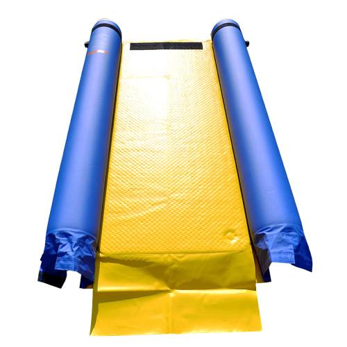 RAVE Turbo Chute Water Slide 6' Starter Mat Ramp