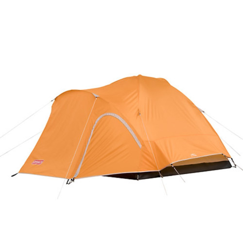 Coleman Hooligan 3 Tent - 8' x 7' - 3-Person