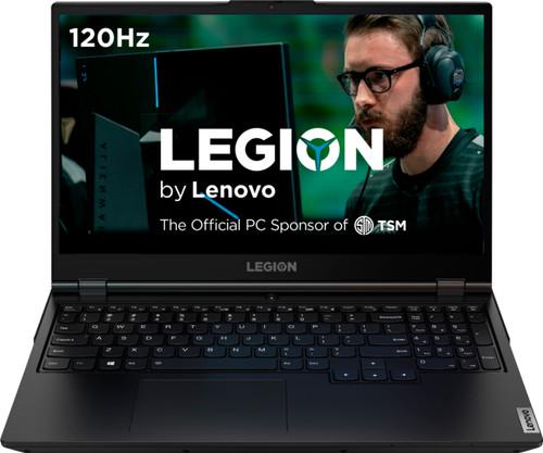 "Lenovo LEGION 5 15IMH05H 15.6"" Gaming  Laptop i7-10750H 2.6GHz 512GB SSD 8GB NVIDIA GTX 1660Ti"