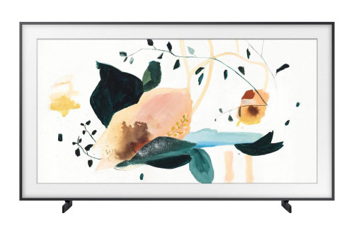 "Samsung 55"" Class The Frame QLED 4K UHD HDR Smart TV (Renewed) - NO Tax"