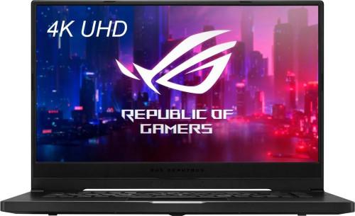 "Asus ROG ZEPHYRUS M15 GU502LV i7-10750H 2.6GHz 1TB SSD 16GB 15.6"" Gaming Laptop - NO TAX"