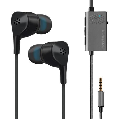 Naztech 14509 X1 ANC Active Noise Canceling Earphones - NO TAX