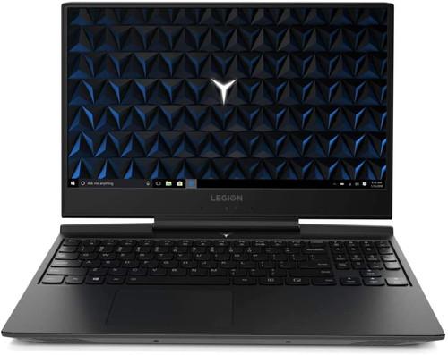 "Lenovo LEGION Y7000 Gaming Laptop 15.6"" i7-8750H 2.2GHz 1TB+256GB SSD 16GB GTX 1060  (Renewed) - NO TAX"