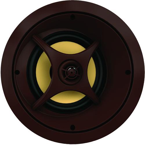 Proficient Audio C675s In-Ceiling Speaker - 125 W RMS Dark Brown - NO TAX