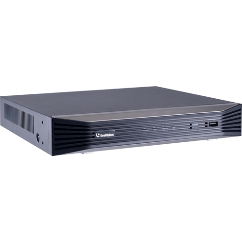 Geovision GV-SNVR0812 Network Video Recorder NVR - No Tax
