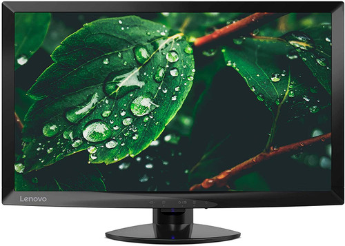 "Lenovo C24-10 23.6"" (1920x1080) LED-Backlit LCD Monitor - No Tax"