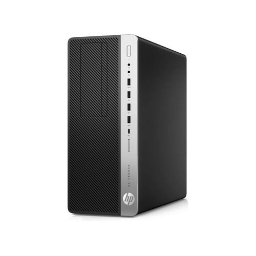 HP EliteDesk 800 G4 Tower i5-8500 3.0GHz 1TB 16GB AMD RX 580 Business Desktop PC - No Tax