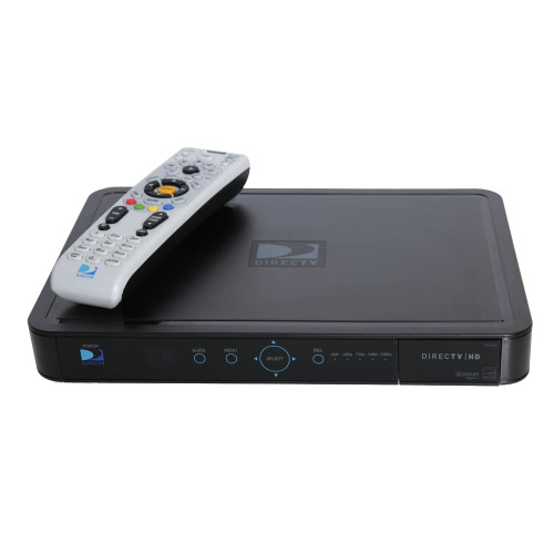 KVH HR24 HD/DVR Receiver for DIRECTV with RF/IR Remote Control - NO Tax