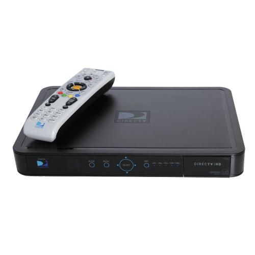 KVH HR24 HD/DVR Receiver for DIRECTV with RF/IR Remote Control - NO Tax