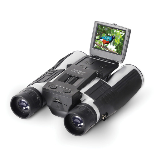 Bell+Howell BH1232HD Digital Camera Binoculars - No Tax