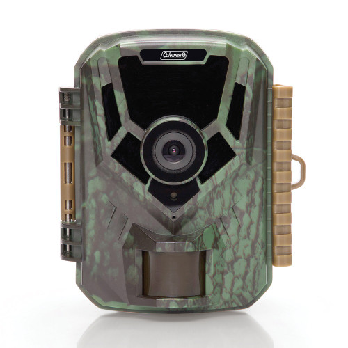 Coleman  CHD200 XtremeTrail 20.0 MP 1080p HD Camera w/ 22 IR LED Lights & Motion Sensor - No Tax