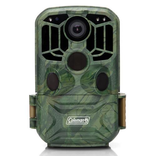 Coleman  CHD400W XtremeTrail 24.0 MP/1296p HD Camera w/34 IR LED Lights & Motion Sensor - No Tax