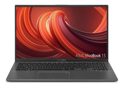 "Asus Vivobook R564JA-UH51T 15.6"" Notebook i5-1035G1 1.0GHz 256GB SSD 8GB - No Tax"