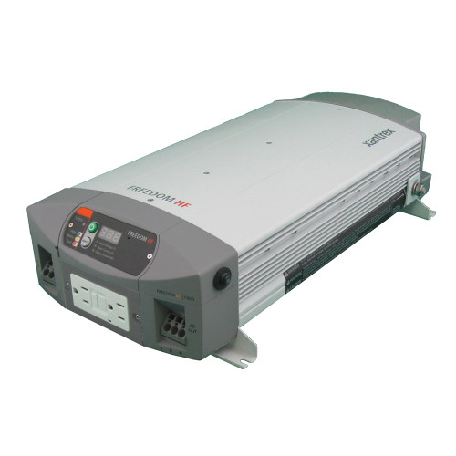 Xantrex Freedom HF 1055 Inverter Charger - 120VAC 55A 12VDC (806-1055) - No Tax