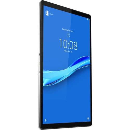 "Lenovo Tab  M10 TB-X606F MediaTek Helio P22T ZA5W 2.3GHz 128GB SSD 4GB 10.3"" Tablet (Renewed) - No Tax"