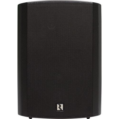 "Russound AW70V6  6.5"" 2-Way Indoor/Outdoor Speaker 4700-537011 - BLACK - Pair"