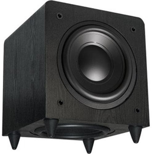 """Proficient Audio FS12 Protege 12"""" Dual-Drive Subwoofer System 300 W RMS"""