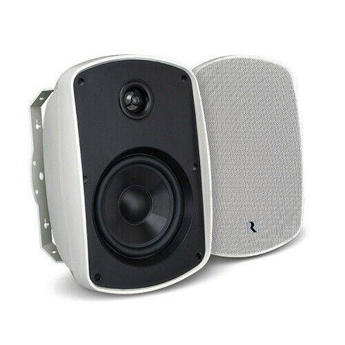 "Russound Acclaim 5B45MK2-W 4"" 2-Way Outdoor Speakers (WHT) - Pair"