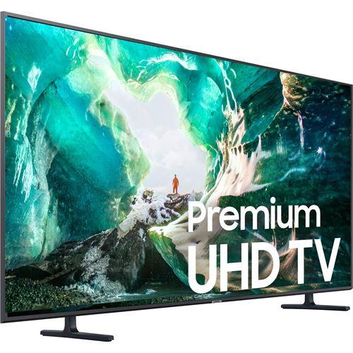 "Samsung UN75RU8000 75"" 4K UHD LED-LCD Smart TV UN75RU8000FXZA"
