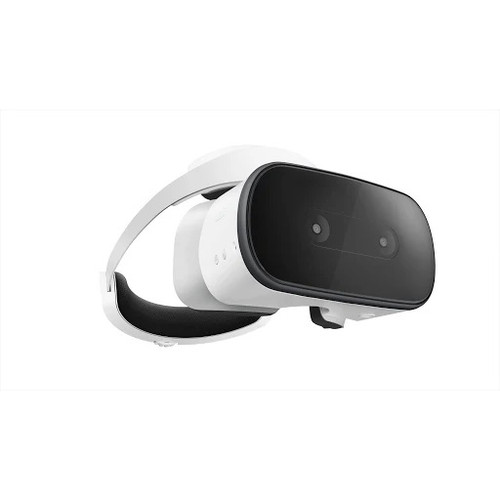 Lenovo Mirage Solo Daydream Virtual Reality Headset Moonlight White (ROB) - No Tax