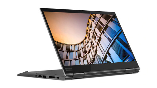 "Lenovo ThinkPad X1 Yoga 4th Gen 14"" 2-IN-1 Convertible Notebook i7-10510U 1.8GHz 512GB SSD 16GB - No Tax"