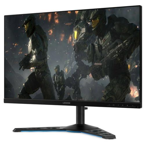 "Lenovo Legion Y27GG-20 27"" QHD 165Hz Gsync Gaming Monitor"