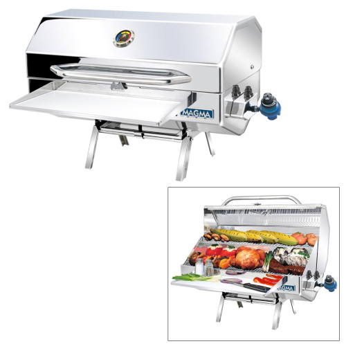 Magma Monterey 2 Gourmet Series Gas Grill A10-1225-2