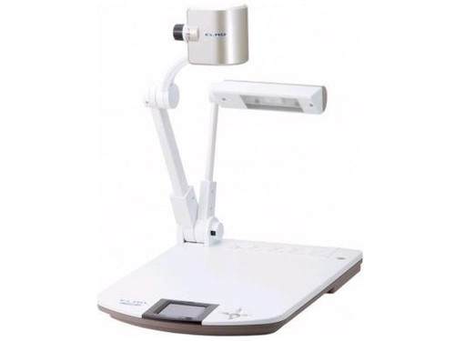 ELMO  P30HD Visual Presenter Document Camera 1338