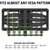 "Sanus Full-Motion+ VLF628-B1 Wall Mount For Flat Panel Display Mount f/46""- 90"" FP TVs upto 150 lbs - No Tax"