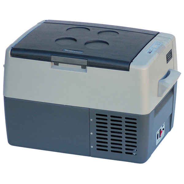 Norcold NRF30 Portable Refrigerator/Freezer - 30 Liters/1.06 Cu Ft/42 Cans