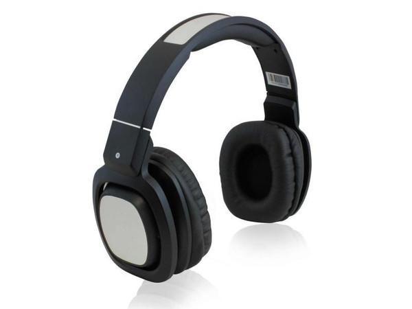 Adesso Xtream-Pro H3B DJ Wireless Bluetooth Headphone XTREAMH3B