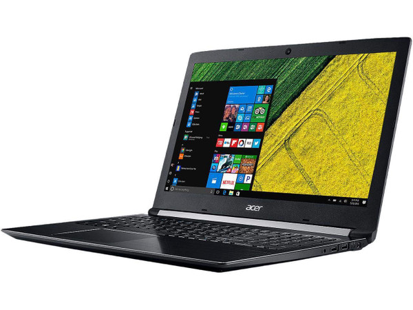 "Acer Aspire 5 A515-51-58HD 15.6"" Notebook i5-8250U 1TB 4GB+16GB Optane NX.H1CAA.001"