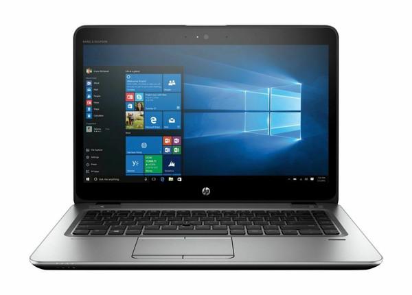 "HP EliteBook 840 14"" Business Notebook i5-6300U 2.4GHz 256GB SSD 8GB  2VC86UT#ABA"