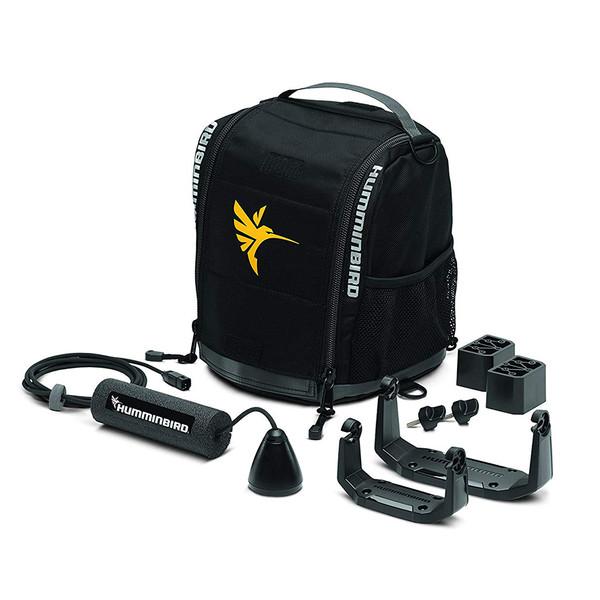 Humminbird ICE PTC UNB Portable Conversion Kit with XI 9 20 Transducer f/Non-CHIRP