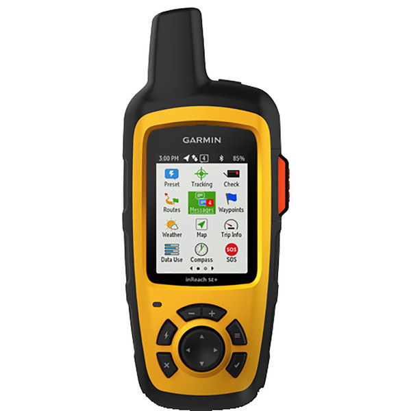 Garmin inReach SE®+ Satellite Communicator 010-01735-00