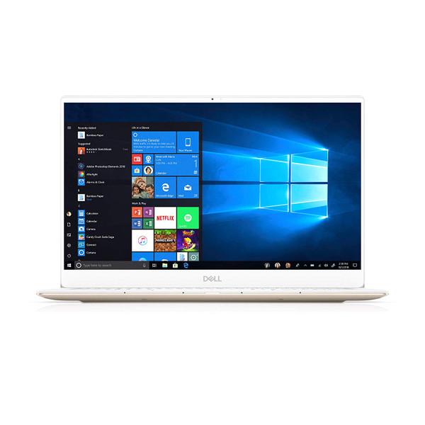 "Dell XPS 7390 i7-10710U 13.3"" 4K UHD Infinity TouchScreen Laptop 512GB 16GB  (Renewed)"
