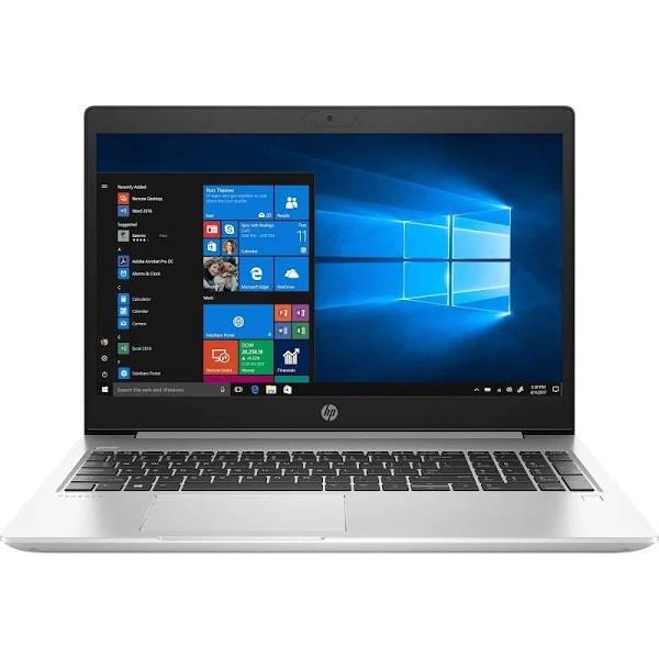 "HP ProBook 450 G7 15.6"" Business Laptop i5-10210U 1.6GHz 256GB SSD 8GB PIKE SILVER"