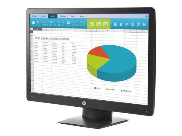 "HP ProDisplay P17A 17"" (1280x1024) LED-Backlit Business Monitor"