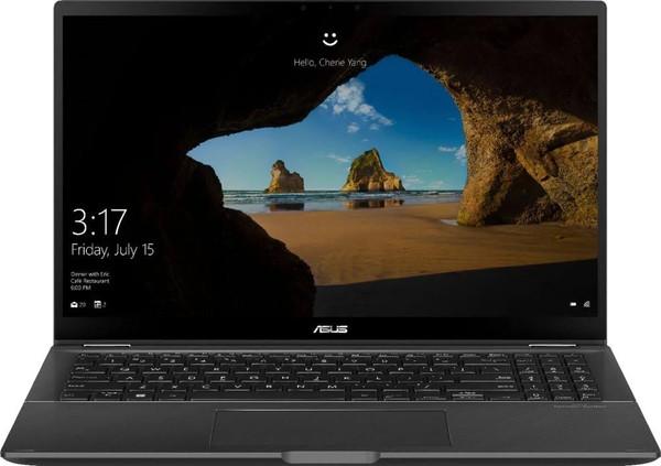 "Asus Q537FD-BI7T7 GAMING Laptop 15.6"" 4K UHD TouchScreen Core i7-10510U 1.87GHz 1TB SSD 16GB Gun Gray"
