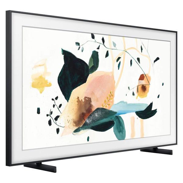 "Samsung 65"" Class The Frame QLED 4K UHD HDR Smart TV 2020 (Renewed) - NO Tax"