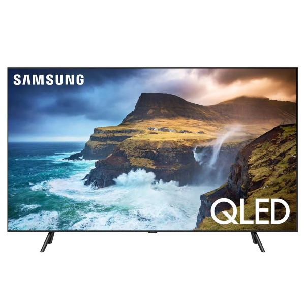 "Samsung 55"" Class Q6F Special Edition QLED 4K TV (Renewed) - NO Tax"