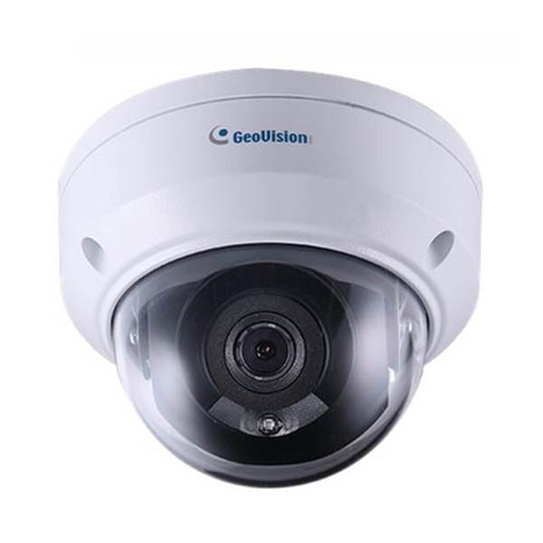 Geovision GV-TDR4702-0f 4 Megapixel Network Camera - Dome - No Tax