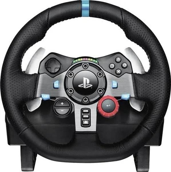 Logitech G29 Gaming Racing Wheel for PS3/PS4 English - No Tax
