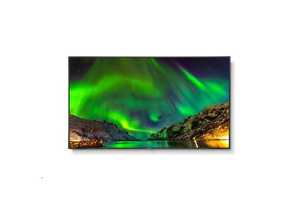 """NEC C651Q 65"""" LED LCD UHD 4K Commercial/Business Signage Display (Renewed)- No Tax"""
