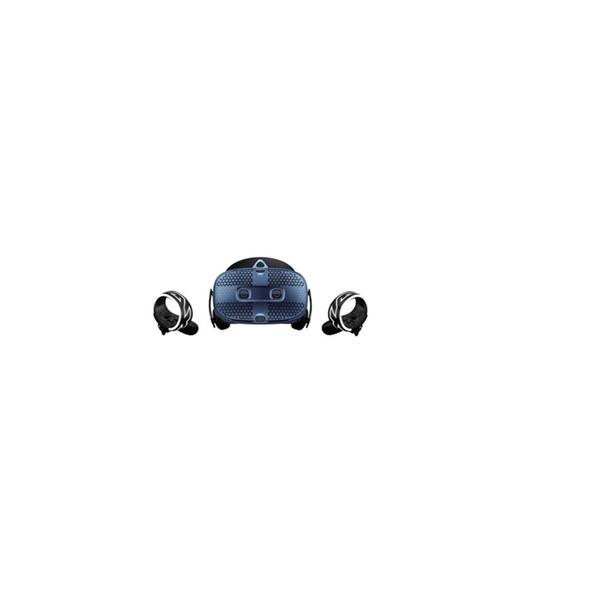 Lenovo HTC VIVE Cosmos 3D Virtual Reality Headset, Blue (#78014835) - No Tax