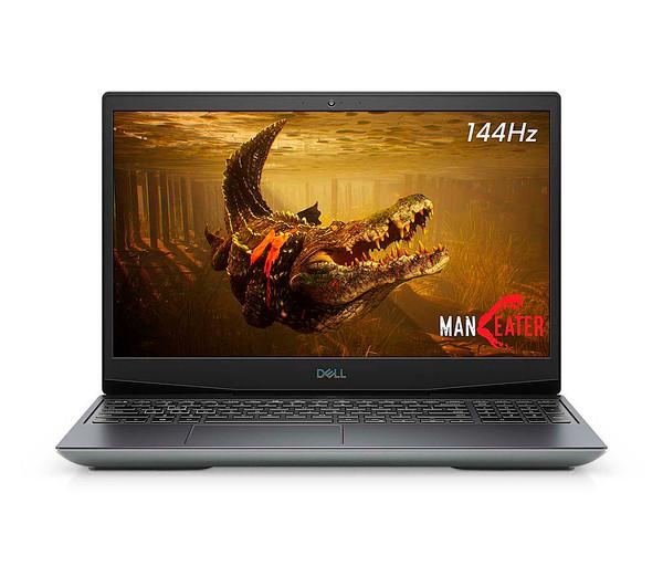 "Dell G5 15 5505 Gaming Laptop 15.6"" AMD RYZEN 9 4900H 1.6GHz 16GB 1TB Radeon RX5600M - No Tax"
